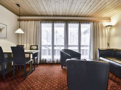 Photo for Apartment Chalet Abendrot (Utoring) in Grindelwald - 4 persons, 2 bedrooms