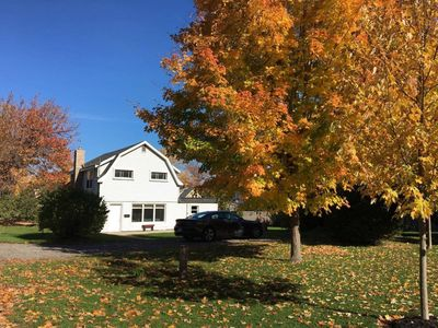 Photo for 3BR House Vacation Rental in Ridgeway, ON