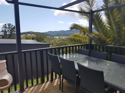 Photo for Quality home in Magical Mangonui that caters to your every whim