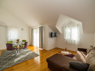 Photo for New One Bedroom Apartment in Makarska A4