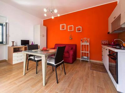Photo for Modern holiday apartment in apartment complex - Anthea Apartment Julius