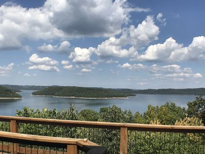 The best view of the lake