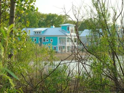 Photo for Big Beautiful Beachfront Home in Beachwalk Resort- Michigan City