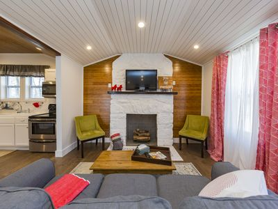 Photo for Cozy East Nashville Cottage - CLOSE TO EVERYTHING!!!