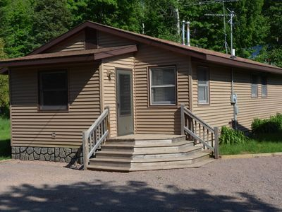 Photo for 3 Bedroom, 2 Bath Vacation Rental near Cable, Wisconsin