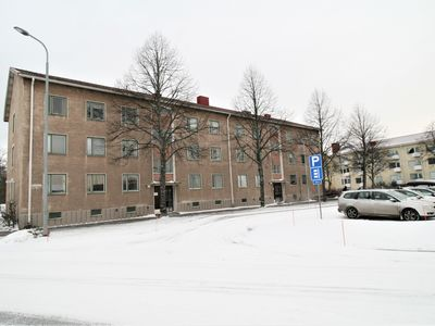 Photo for 3 bedroom accommodation in Pori