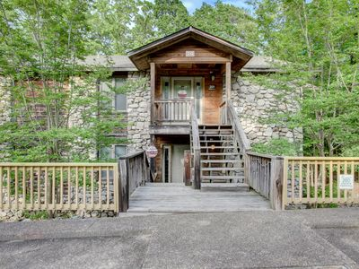 Photo for Beautiful Condo in Mountain Harbor/Lake Ouachita