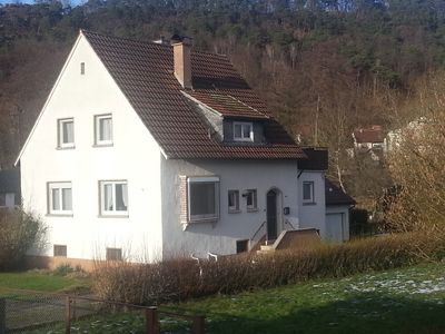 Photo for 3BR House Vacation Rental in Dahn, Pfalz