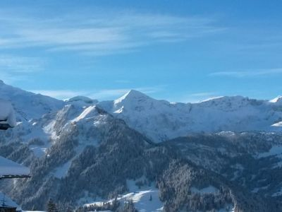 Photo for Apartment Meieli in Lenk - 2 persons, 1 bedrooms