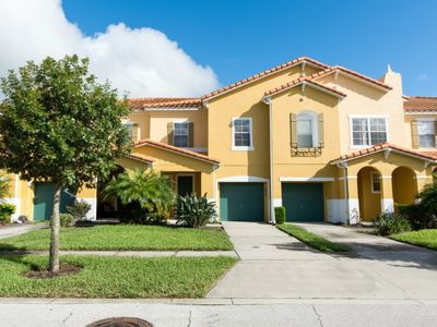 Photo for In Kissimmee with Internet, Air conditioning, Parking (711924)