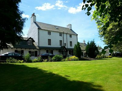 Photo for Loch Lomond 2bed 2bath Luxury Cottage