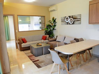 Photo for Studio-57 Rhodes Greece, modern brand new suite / apartment.