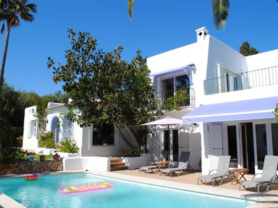 Photo for 'CA NA LOULOU' CALA D'OR GREAT LOCATION STUNNING PRIVATAE VILLA - HEATED POOL