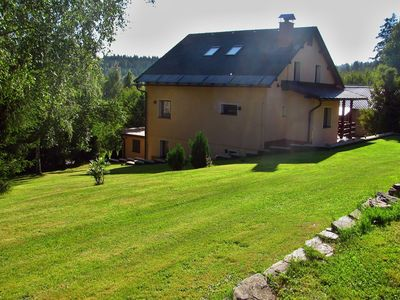 Photo for Holiday apartment only 100 m from the ski lift