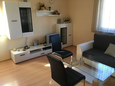 Photo for Apartment / app. for 4 guests with 34m² in Kalkhorst (95182)
