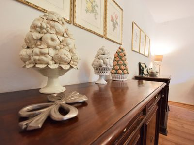 Photo for Vacation home Villa Cicogna in Colli Euganei - 8 persons, 4 bedrooms