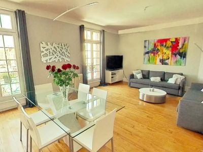 Photo for Entire apartment 100 M 2 at the foot of the belfry of Arras - hyper center