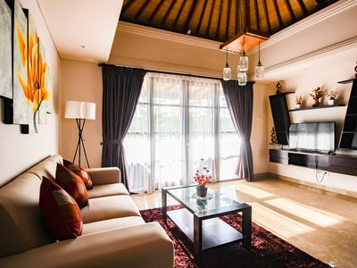 Photo for Springhill Villas, Villa Kunyit 56