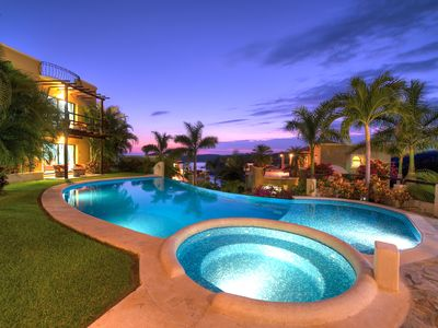 Photo for Charming Ocean View Casitas, Las Palmas, Huatulco Beach