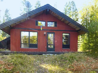 Photo for holiday home, Holmsjö  in Blekinge - 6 persons, 2 bedrooms