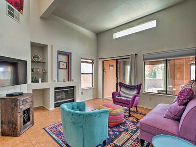 Photo for NEW! Las Cruces Home w/ Patio - 4 Mi. to Downtown!