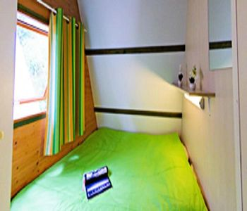 Photo for Camping Lou Pantaï *** - Comfort Chalet 2 Rooms 4 People