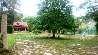 Photo for Stunning country house, Rubielos de Mora https: // youtu. be / q-WfNk16NnQ