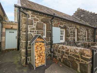 Photo for Ninian Cottage, PORT BANNATYNE, ISLE OF BUTE