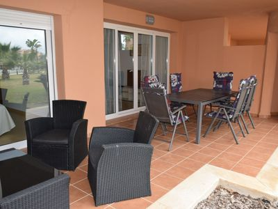 Photo for Apartment 12102 -A Murcia Holiday Rentals Property
