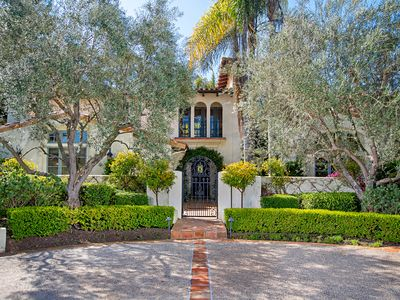 Photo for New Listing! Rancho Santa Fe, Resort home, beautiful indoor/outdoor living
