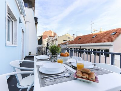 Photo for ESTRELA TERRACE by HOMING
