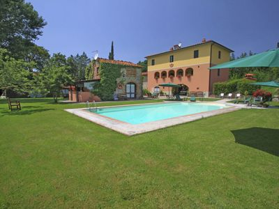 Photo for Vacation home Tara in San Giustino Valdarno - 4 persons, 1 bedrooms