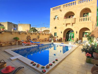 Photo for Ta' Annie Farmhouse,' A Unique Farmhouse In The Heart of Gozo !