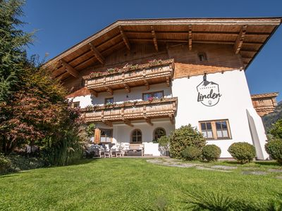 Photo for Landhaus Linden, new apartment in a prime location in the Zillertal
