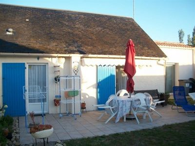 Photo for Villa Saint-Jean-de-Monts, 2 bedrooms, 4 persons