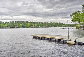 Photo for 2BR Cottage Vacation Rental in Amherst, New Hampshire