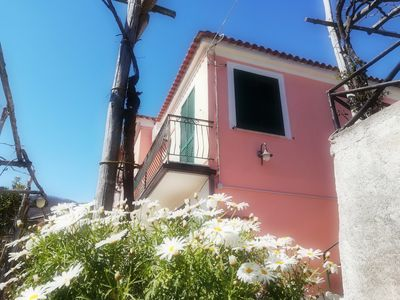 Photo for 2BR House Vacation Rental in Tramonti, Campania