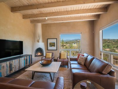 Photo for Valle Del Sol - Unbeatable Views, Spacious Luxury Home, Impeccable Furnishings