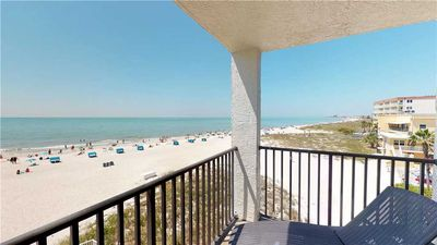 Photo for #305 Sandy Shores Condos: 1 BR / 1 BA  in Madeira Beach, Sleeps 4