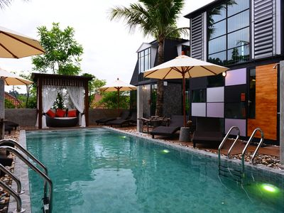 Photo for 1BR Apartment Vacation Rental in Pa Tong, Chang Wat Phuket