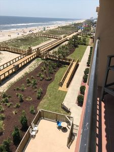Photo for 1BR Condo Vacation Rental in Carolina Beach, North Carolina