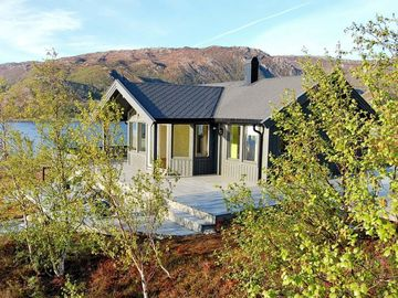 Vacation home Salten  in Inndyr, Northern Norway - 8 persons, 3 bedrooms