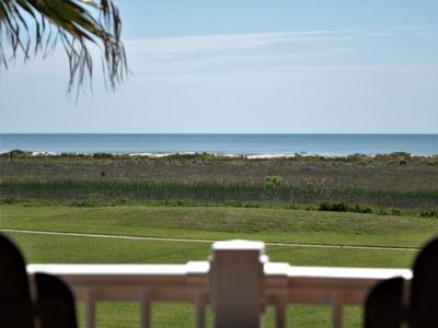"Photo for ""Shore Nuff"": OCEAN FRONT- NEAR BEACH WALKOVER & BEACH CLUB"
