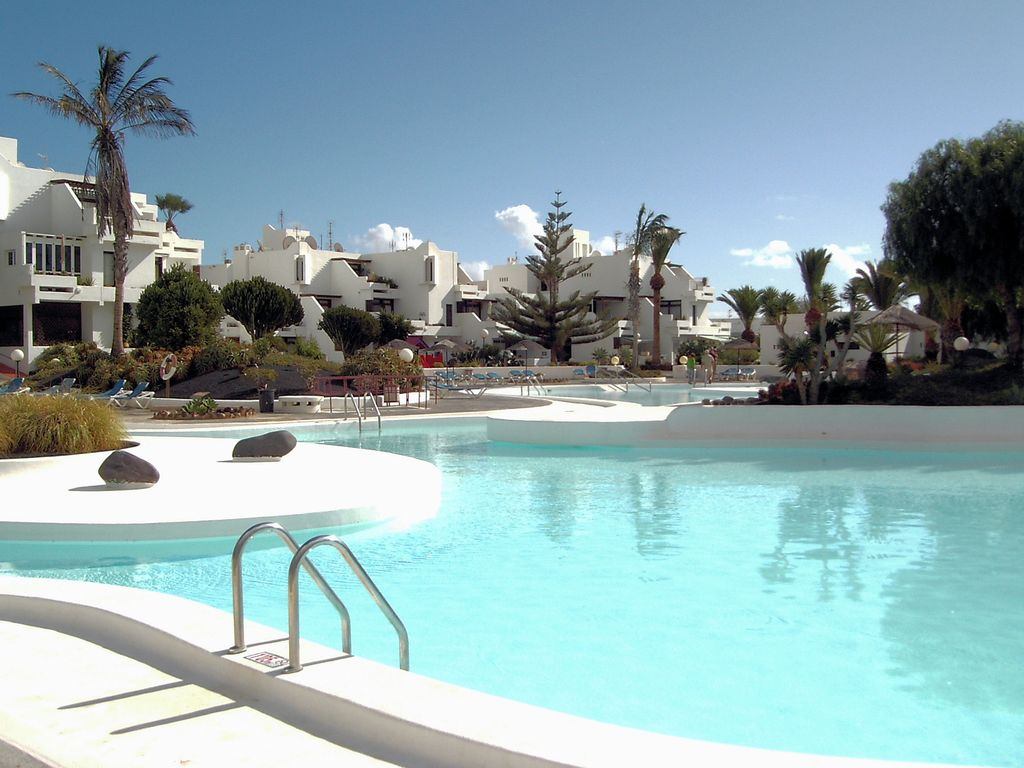 Property For Rent Costa Teguise
