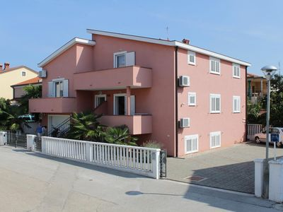 Photo for One bedroom apartment with balcony Umag (A-2548-a)