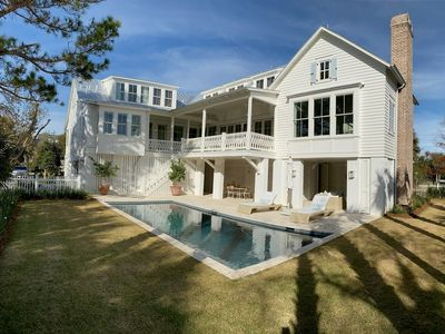 Photo for Sullivan's Island Home