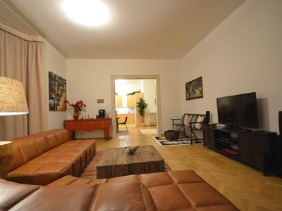 Photo for 4BR Apartment Vacation Rental in Prague