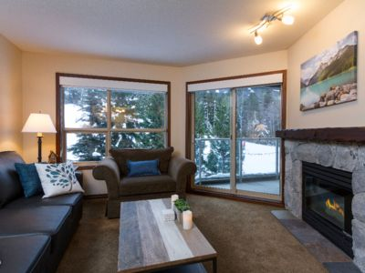 Photo for Spectacular Blackcomb Mountainside Retreat With Gorgeous View