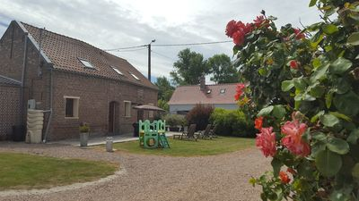 Photo for 4BR House Vacation Rental in Rue, Hauts-de-France