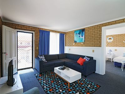 Photo for Aquarius Merimbula - (2 Bedroom Superior Unit) - 3+ nts